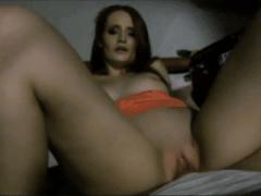 Rychlý prachy – Gabriela