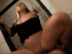 Rychlý prachy – Kristína