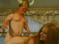 Zrzatá Daejha a trpasličí viking