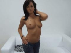 Český casting – Tereza(21)