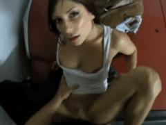 Rychlý prachy – Rachel
