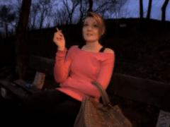 Rychlý prachy – Meggie