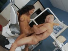 Asa vyléči pacienta kundou
