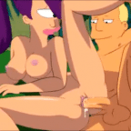 Nickelodeon kreslené porno