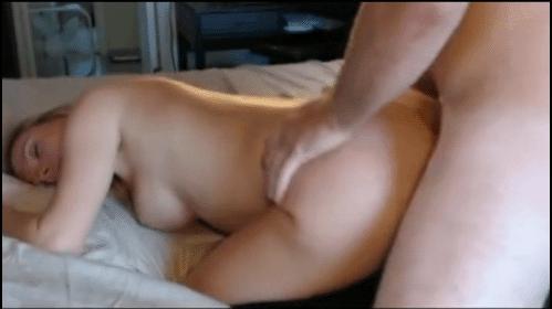 blondýna sex video