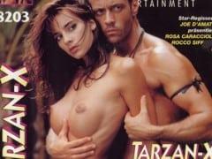 Tarzan XXX – film