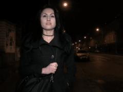 Rychlý prachy – Kristina