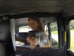 Fake Taxi – redhedka a starouš