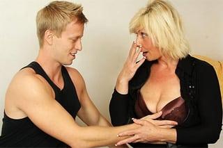 domáce cuckold sex videá