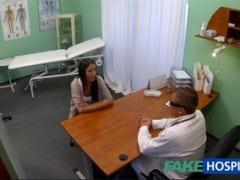 Fake Hospital – česká ordinace #4