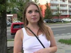 Rychlý prachy – Alessandra