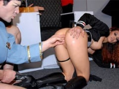 Star Trix – porno ze Star Treku