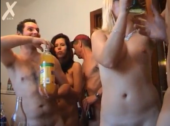 swingers party videa sex strakonice