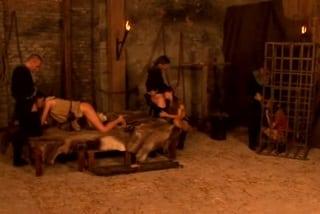 stredoveké orgie