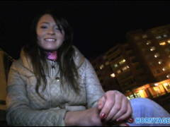 Rychlý prachy – fanynka (HD)