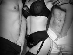 Erotická povídka – Měla to být večeře..
