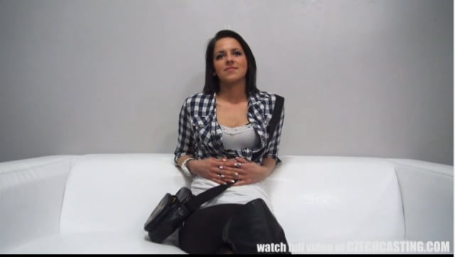 freevideo czech anal casting