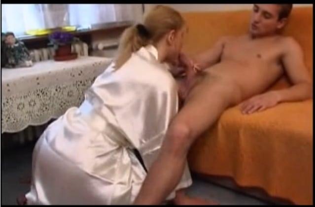 Ruská maminka hd porno