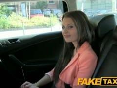 Fake Taxi – vysmátá Ruska (HD)