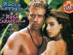 Film – divoký Tarzan loví kundy v divočině