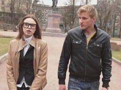 Dajná ruská spolužačka