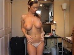 Nejvíce sexy holka na světě Katee Owen (HD)