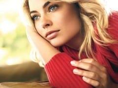 Margot Robbie – erotická scéna