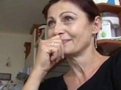 Vyklepal mámu svýho kámoše – české porno