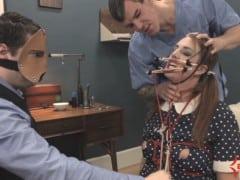 Mučivé zneužití úst (HD)