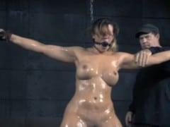 Středověké mučeníčko