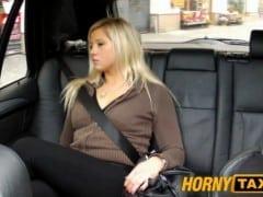 Fake Taxi – naštvaná Pražanda (HD)