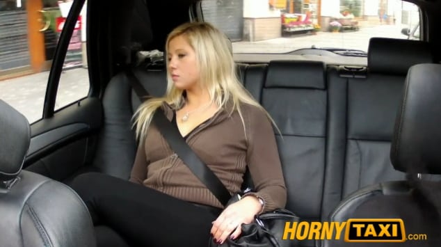 fake taxi cz www freevideo com