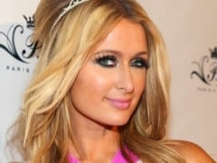 One night in Paris (Paris Hilton)