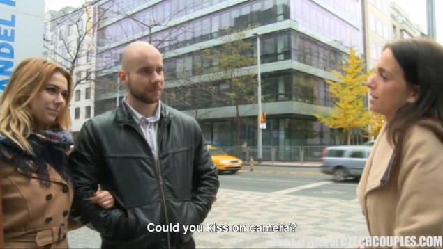 freevideo sex na ulici