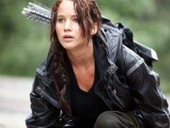 Erotické fotky herečky z Hunger Games