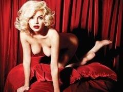 Lindsay Lohan pro PlayBoy