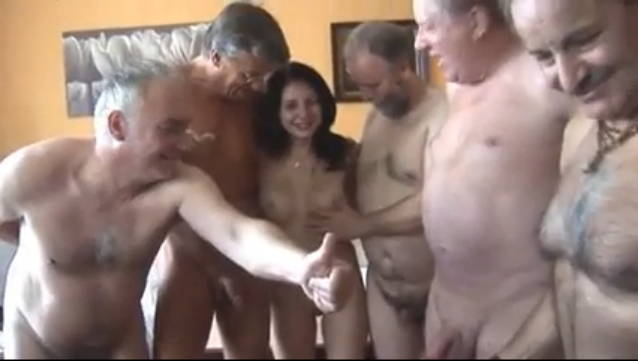 mobilní porno videa gangbang