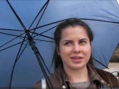 Rychlý prachy – slečna z Ruska
