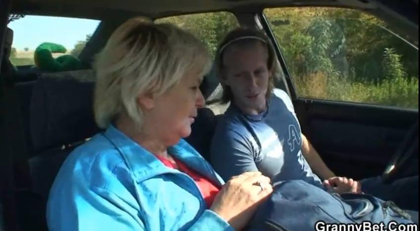 czech taxi čeští amatéři