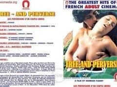 Les Perversions d'un couple libère – celý film