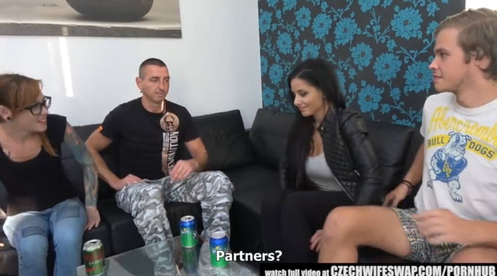 domaci sex vymena partneru
