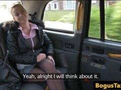 Češka v Londýnském taxíku