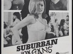Suburban Pagans (1968) – celý film