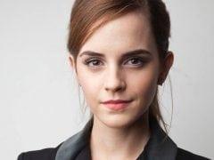 Nahá Emma Watson