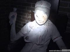 Psycho zdravotní sestry – horror porn