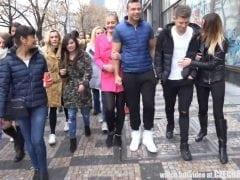 České holky lákají mladíky do harému