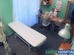 Fake Hospital – intimní problémy
