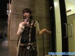 Odchytne si japonskou turistku v Budapešti