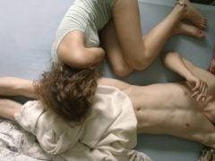 Erotické scény z filmu Třináctky (2012)