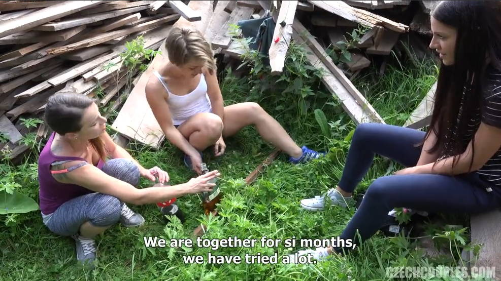 Šílené sex video